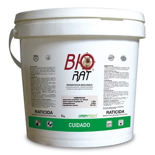 Greentech Biorat