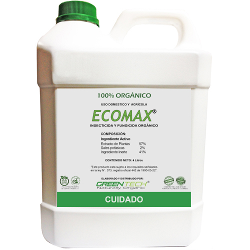 Greentech Ecomax