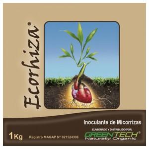 Greentech Ecorhiza