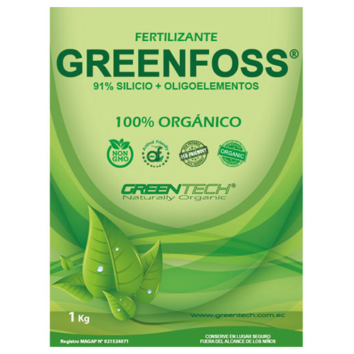 Greentech GreenFoss
