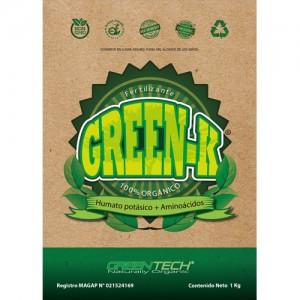 Greentech GreenK