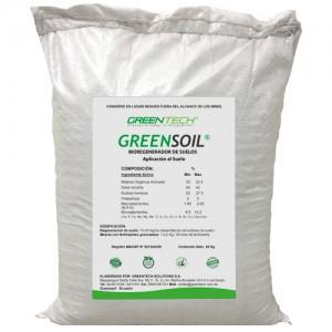 Greentech GreenSoil