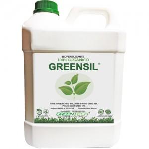 Greentech Greensil