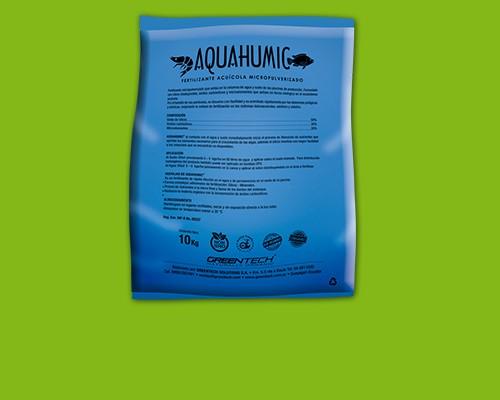 AguaHumic