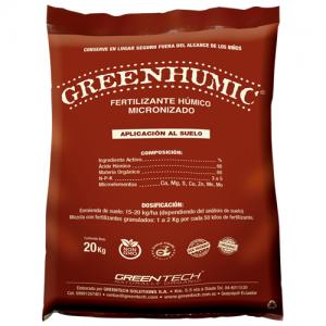 GreenHumic