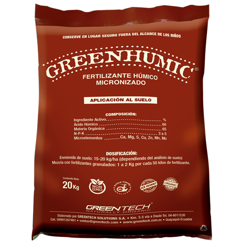GreenHumic