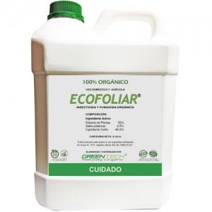 Greentech Ecofoliar