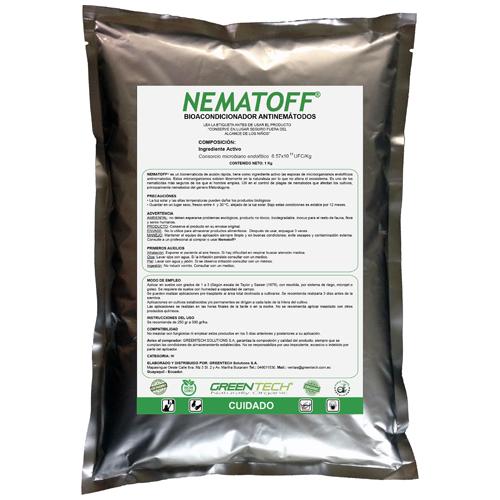 Greentech Nematoff